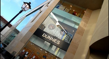 Dunnes Stores, Henry St