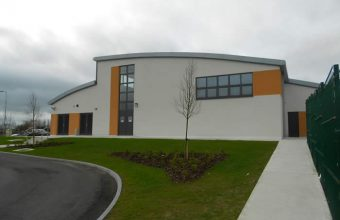 newbridge education oppermann architecture architect interior design construction fitout refurbishment school
