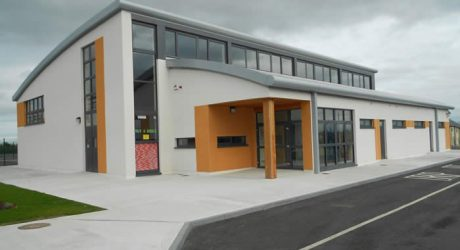 newbridge education oppermann architecture architect interior design construction fitout refurbishment school college