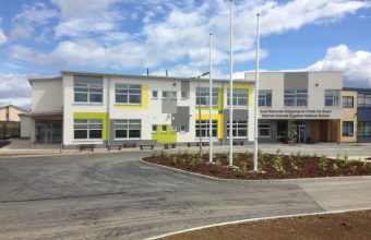 skerries education architecture oppermann interior design fitout refurbishment dublin architect