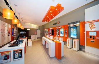eircom meteor oppermann architecture interior design roll out programme fitout construction