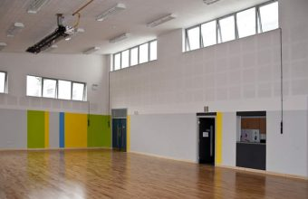 lucan education oppermann architecture school education fitout construction gaelscoil eiscir riada