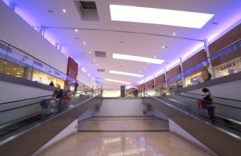 oppermann architecture interior design shopping centre jetland caherdavin limerick fitout