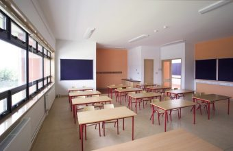 oppermann architecture interior design fitout school education gorey wexford construction architect dublin refurbishment