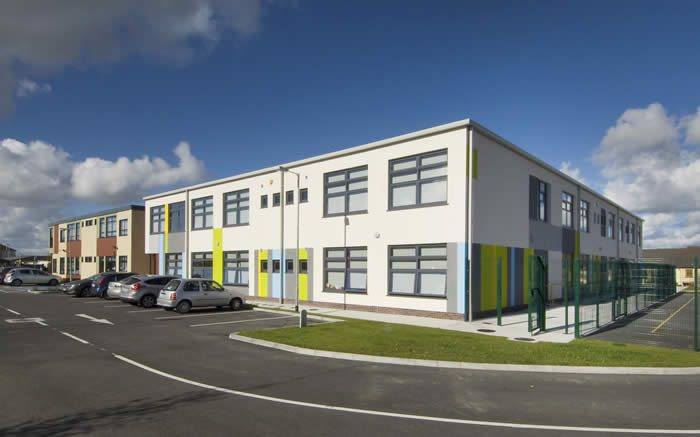 thornleigh educate together swords oppermann architecture design education