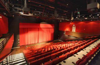 Garage Theatre