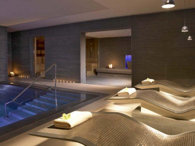 architecture oppermann interior design fitout refurbishment spa hotel cork