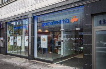 permanent tsb limerick