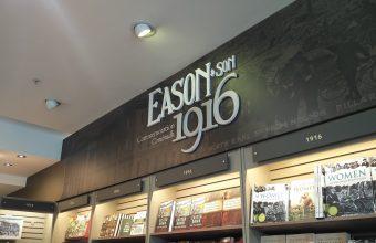 Eason Rising
