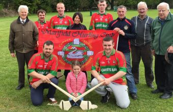 Marlfield Hurling Club