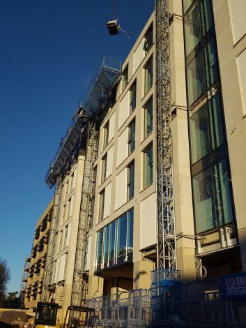 Tamburlaine Hotel