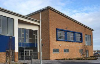 Balbriggan School