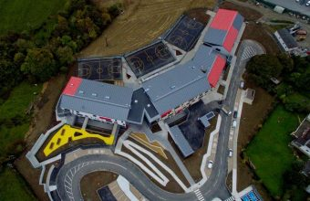 Dun An Ri Kingscourt