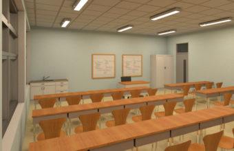 Luttrellstown - Classroom_View_1