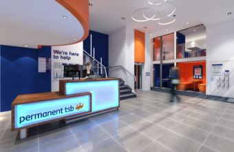 Permanent TSB Plc - Ground floor