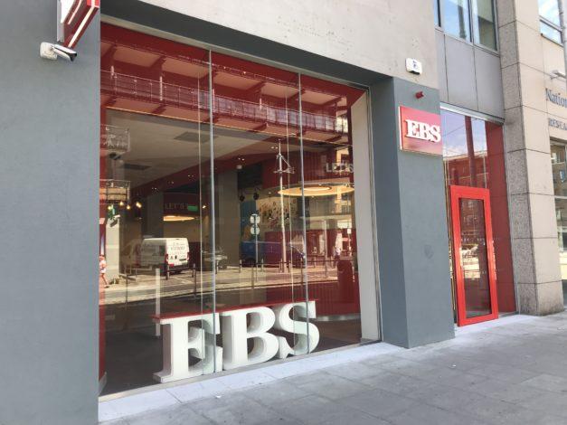 EBS IFSC